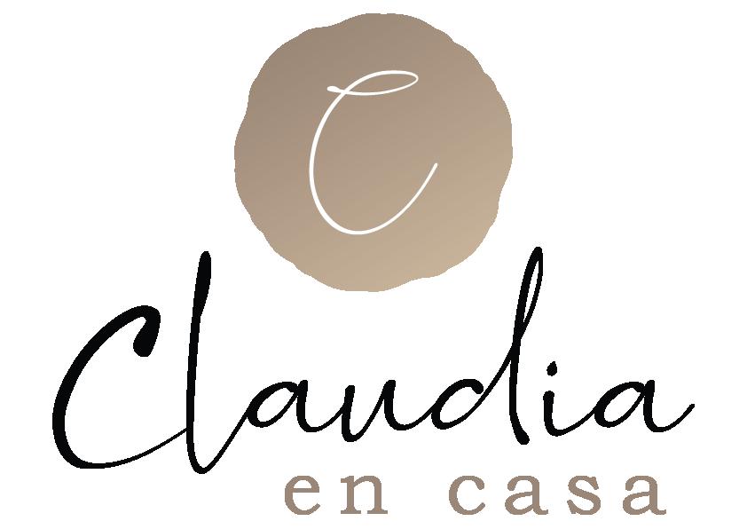 Claudia en Casa
